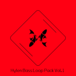 Hylen Bass Loop Pack Vol.1