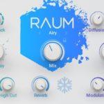【レビュー、Tips】NIのRaumって無料配布されてたリバーブが凄い&リバーブのオートメーションについて