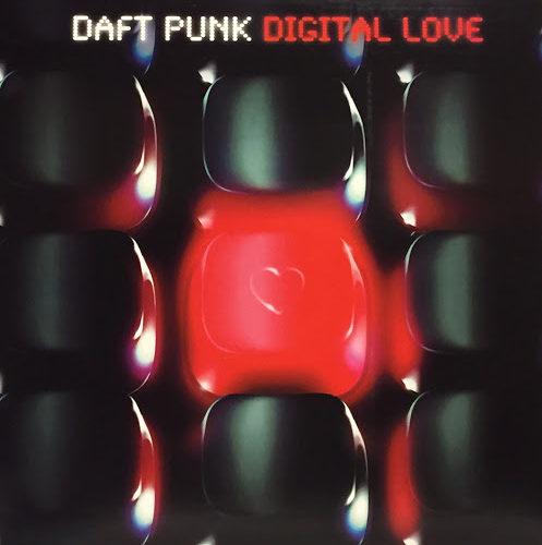 【Serum Preset】Daft Punk – Digital Love的なやつ