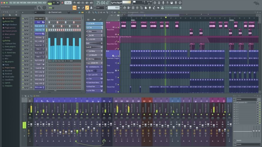【FL Studio】今FL Studioが買いどきかも+FLのいいところ