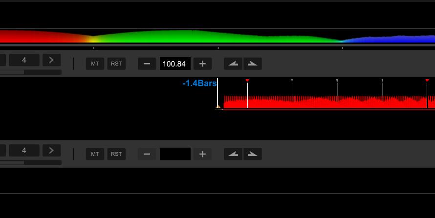 MixやMasteringの確認、比較にはrekordboxが優秀だよって話