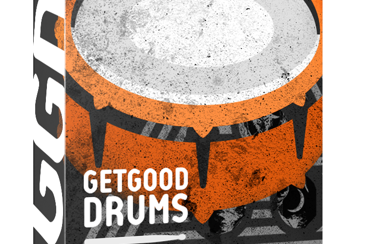 GetGood Drumsが33%Offセール中、一番好きなドラム音源です(P IV MATT HALPERN SIGNATURE PACK レビュー)