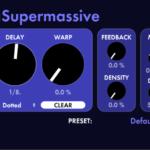 Valhalla SuperMassiveがすごい&これを使った付点8分ディレイの使い方