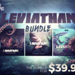 【セール】Black Octopus Leviathan Bundleがセットで$39.99!バグってる&レビュー