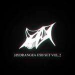 【告知】Hylen Hydrangea USB Set Vol.2 を販売開始しました